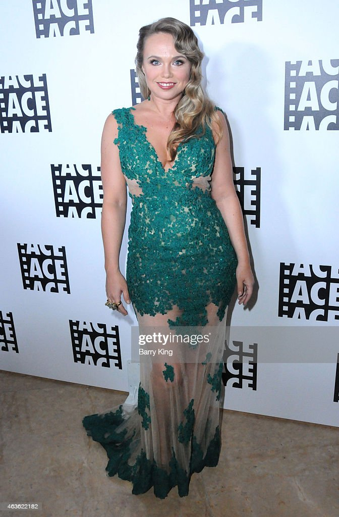 65th Annual ACE Eddie Awards - Arrivals : News Photo