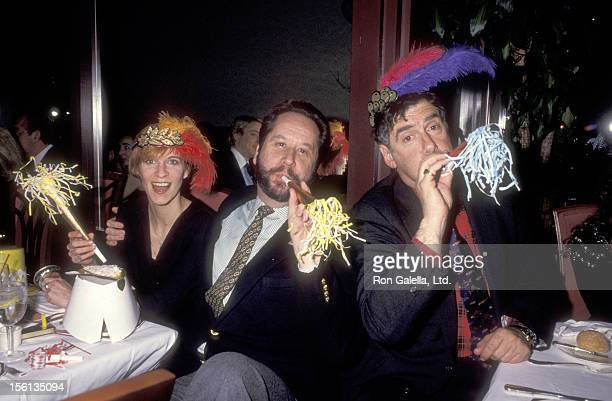 New Years Eve Party December 31 1990 Photos and Premium ...