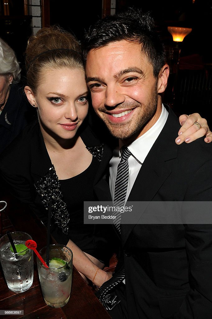 """After Party For """"Letters To Juliet"""" At The 2010 Tribeca Film Festival : News Photo"""