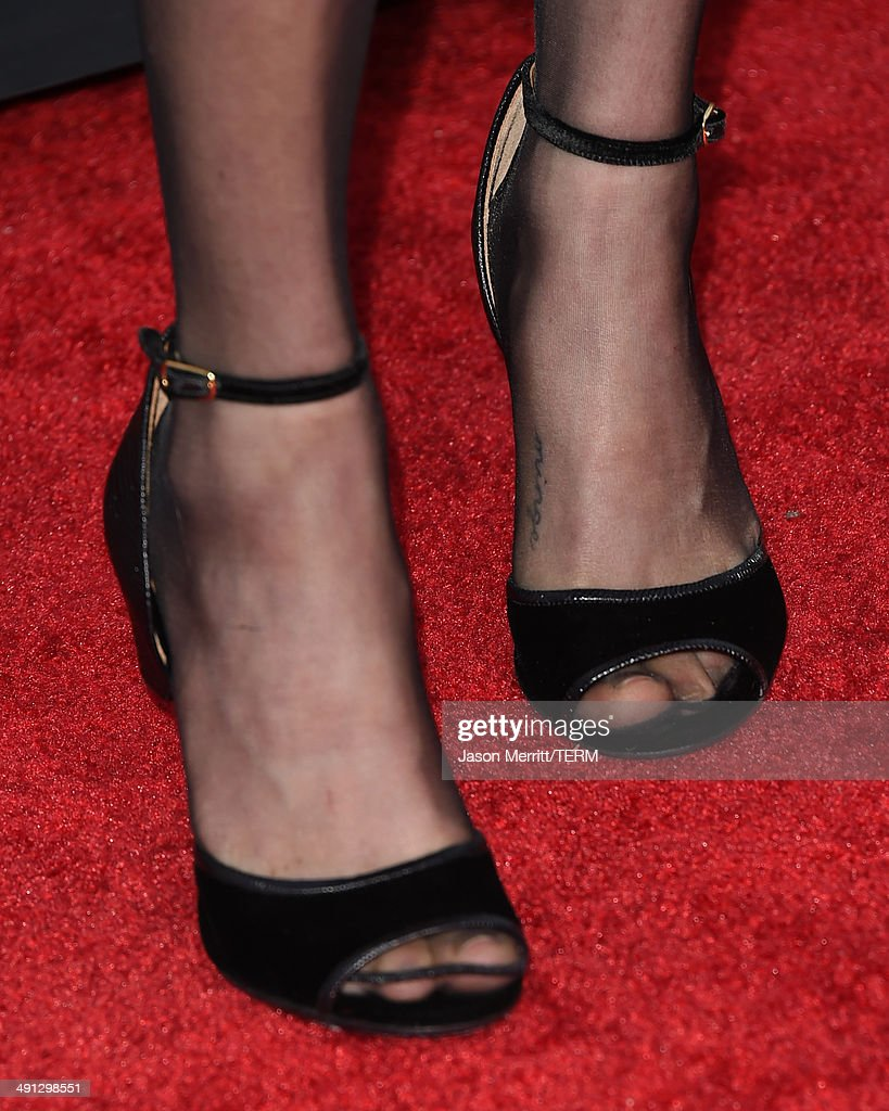 """Premiere Of Universal Pictures And MRC's """"A Million Ways To Die In The West"""" - Arrivals : ニュース写真"""