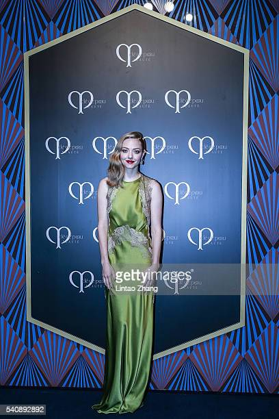 Amanda Seyfried Stock Photos And Pictures Getty Images