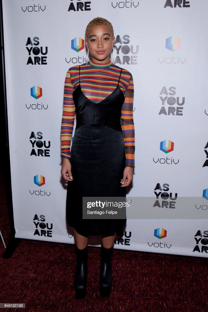 """As You Are"" New York Premiere"