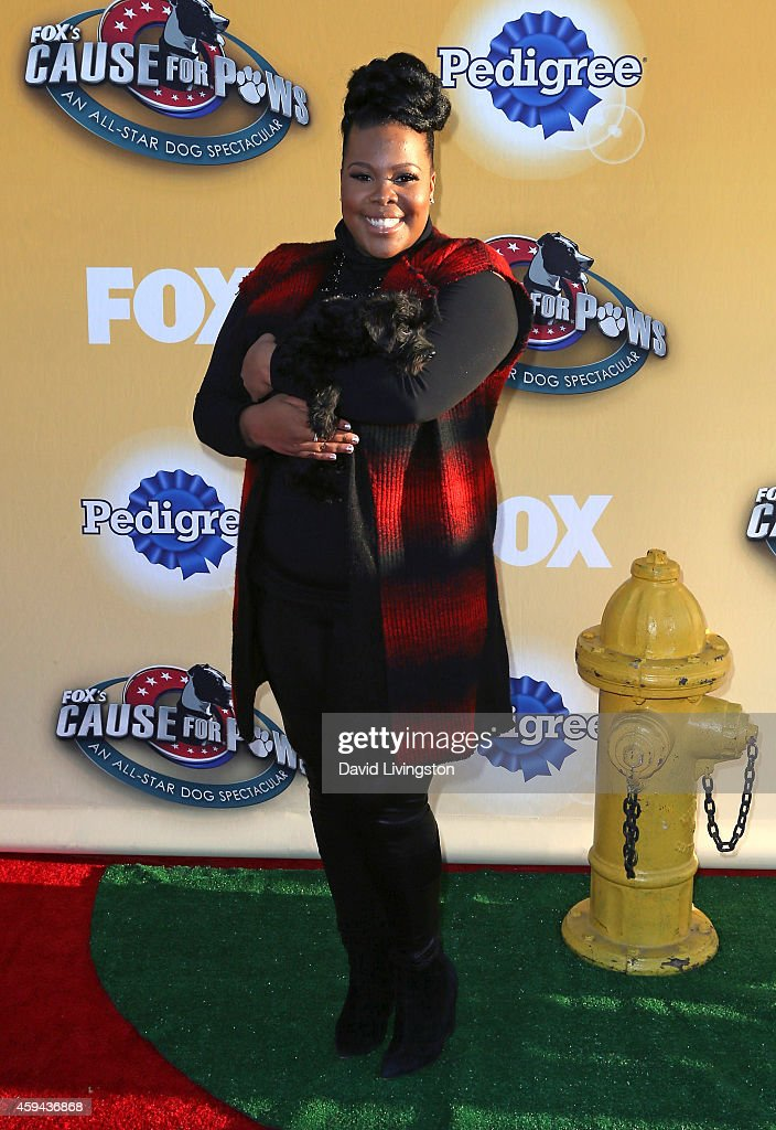 Fox's Cause For Paws: An All-Star Dog Spectacular - Arrivals
