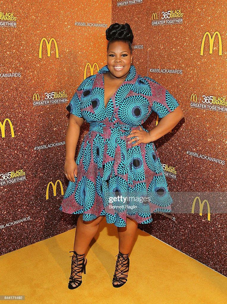 13th Annual McDonald's 365Black Awards
