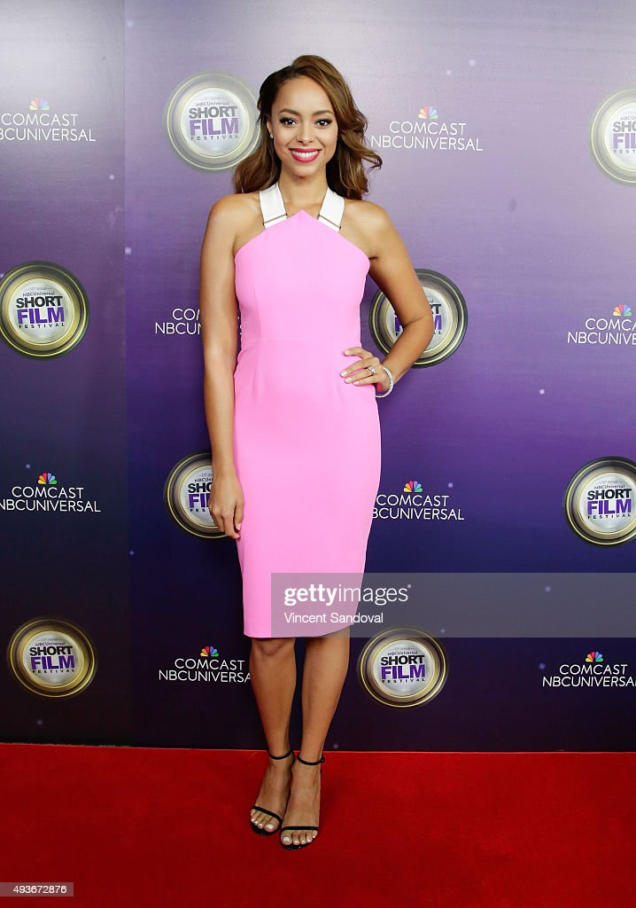 NBCUniversal Short Film Festival Hosted By D.L. Hughley : News Photo