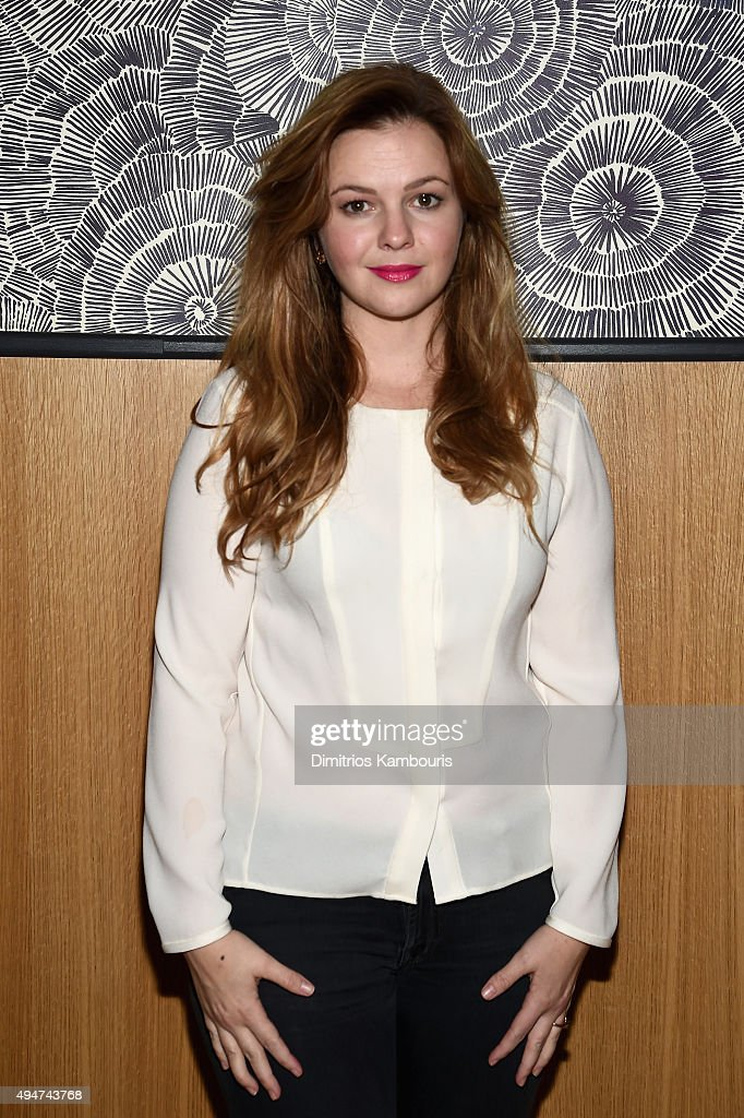 Through Her Lens: The Tribeca Chanel Women's Filmmaker Program Cocktail In NYC : News Photo