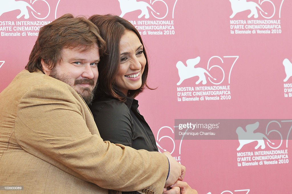 "67th Venice International Film Festival: ""Notizie Degli Scavi"" Photocall"
