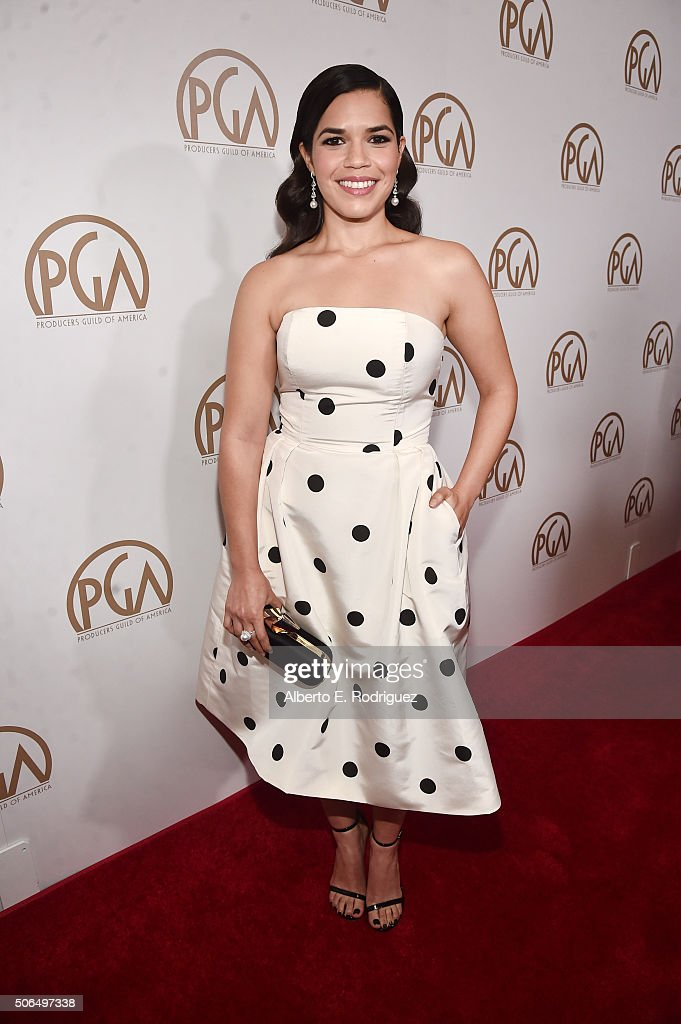 27th Annual Producers Guild Of America Awards - Red Carpet