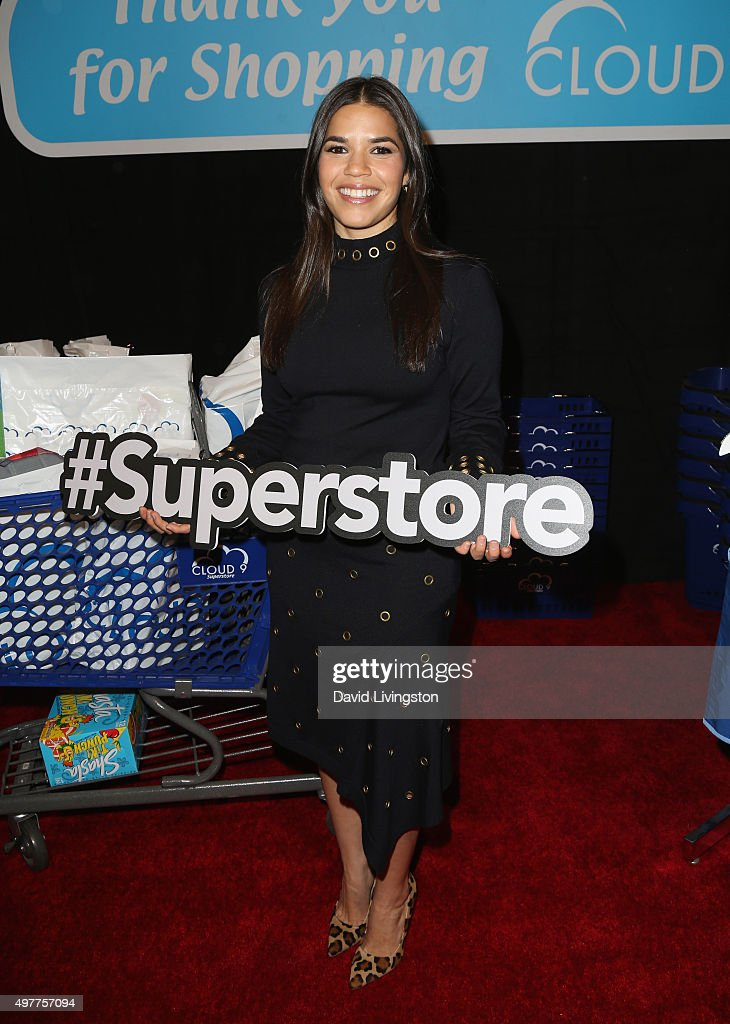 "NBC Comedy Press Junket For ""Telenovela"" and ""Superstore"""