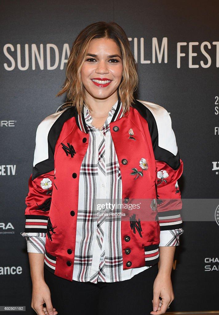 Short Form Episodic Showcase - 2017 Sundance Film Festival