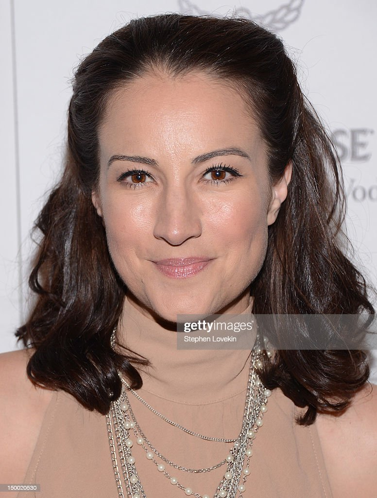 America Olivo Images actress america olivo attends the cinema society special