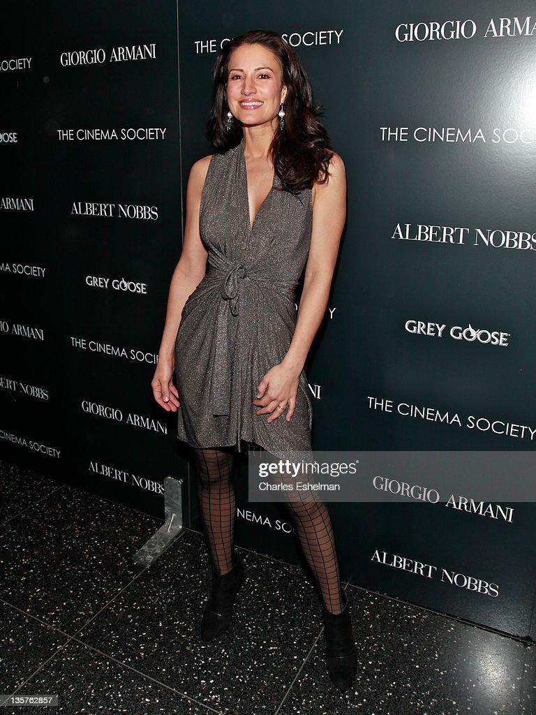 America Olivo Images actress america olivo attends the giorgio armani & the