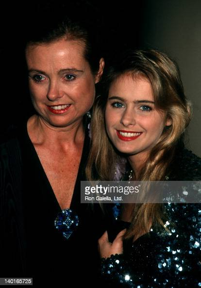 Actress Ami Dolenz attending Fourth Annual Genesis Awards