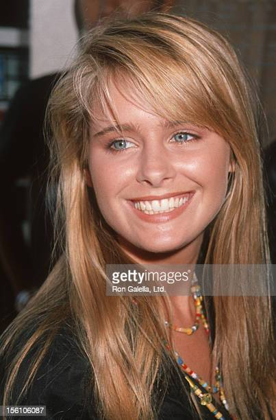 Ami Dolenz Photos and Premium High Res Pictures - Getty Images