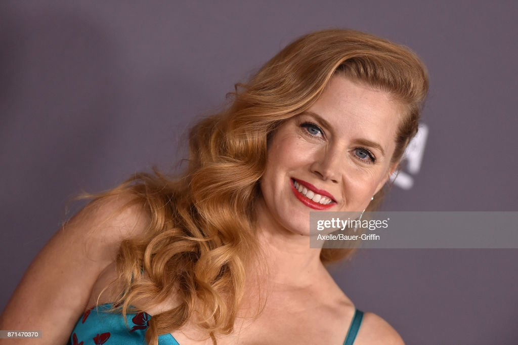 Actress Amy Adams arrives at the 2017 LACMA Art + Film Gala at LACMA on November 4, 2017 in Los Angeles, California.