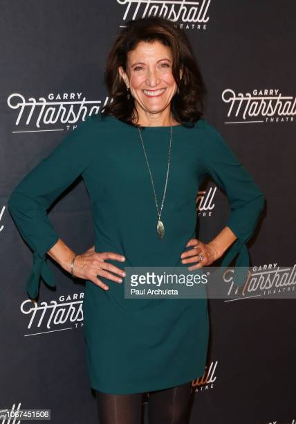 Actress Amy Aquino attends the 2nd Annual Founder's Gala at the Garry Marshall Theatre on November 13, 2018 in Burbank, California.