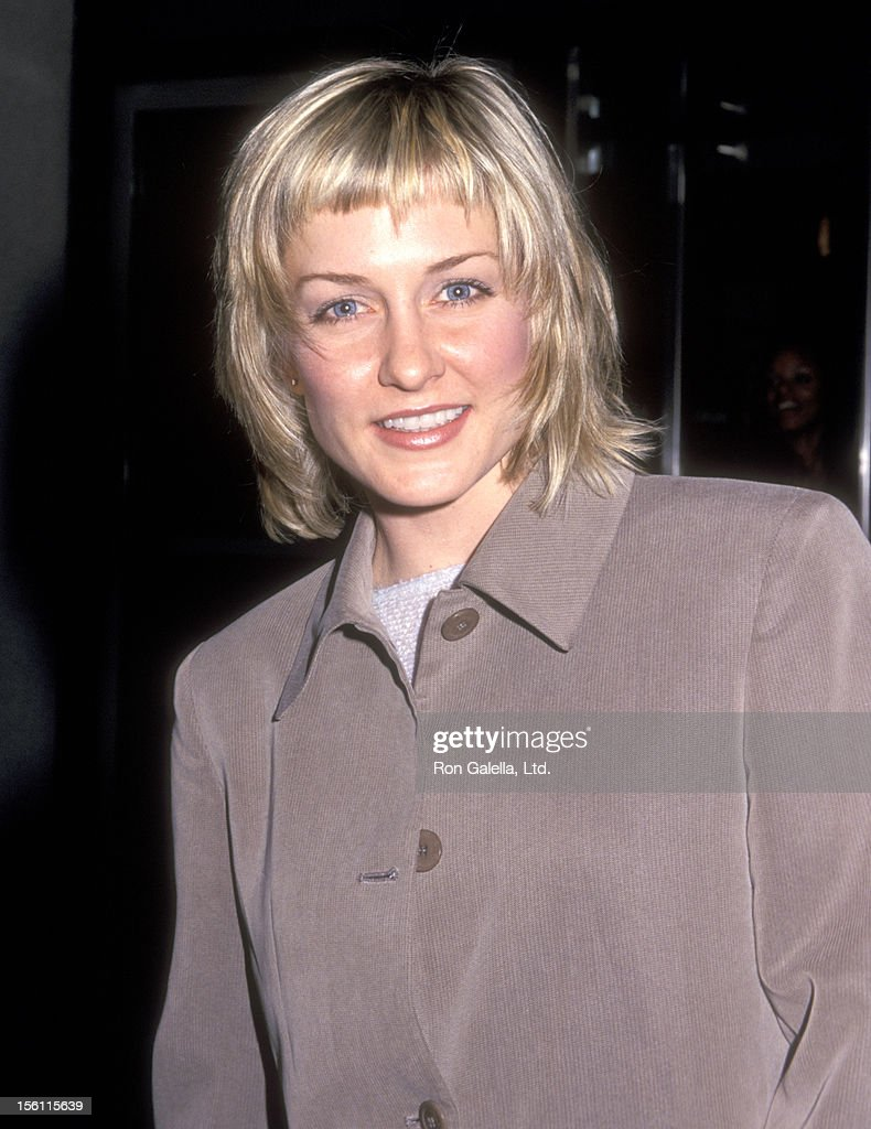 Amy Carlson Bilder actress amy carlson attends the screening of the hbo