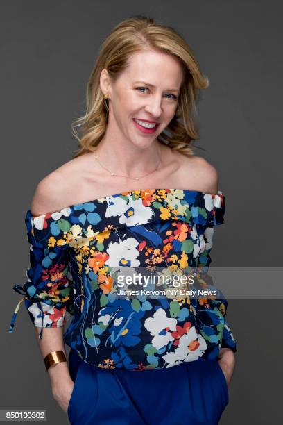 Actress Amy Hargreaves photographed for New York Daily News on Thursday March 16 2017 in New York Actress Amy Hargreaves is photographed for NY Daily...
