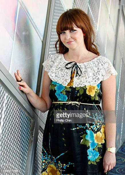"""Actress Amy Kirwan attends """"Eamon"""" Premiere at the Scotiabank 4 during 2009 Toronto International Film Festival on September 13, 2009 in Toronto,..."""