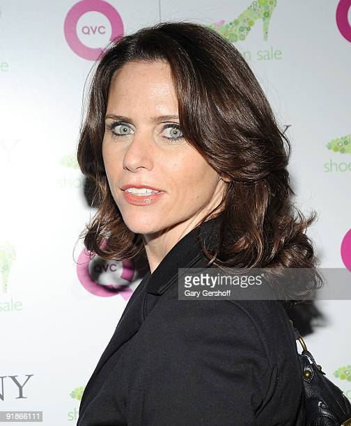 f580639d8fa9a8 Actress Amy Landecker attends the 16th Annual QVC Presents FFANY Shoes On  Sale event at Frederick