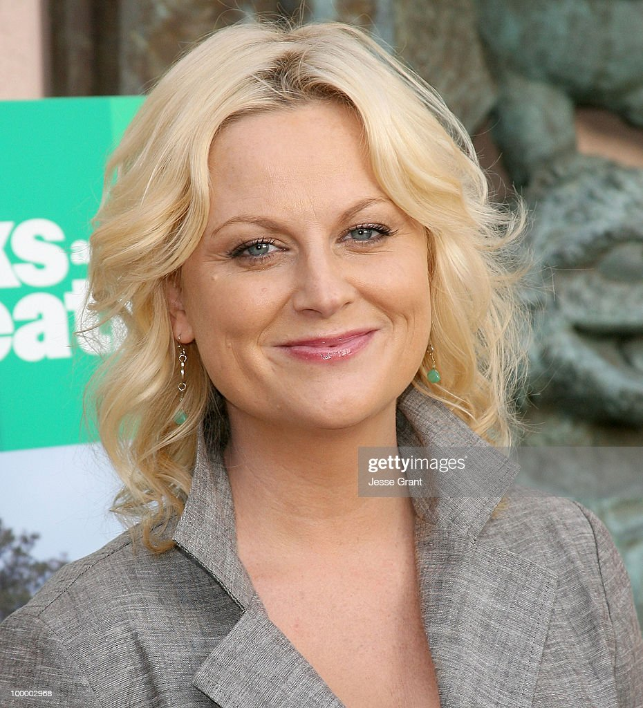 """Parks And Recreation"" Emmy Screening - Arrivals"