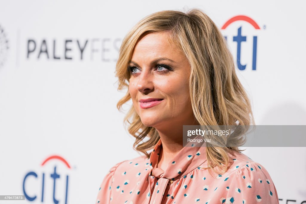 """2014 PaleyFest - """"Parks And Recreation"""" : News Photo"""