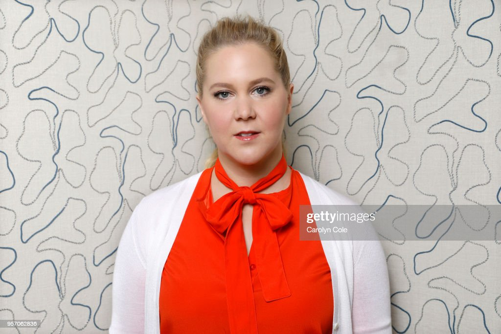 Amy Schumer, Los Angeles Times, April 20, 2018