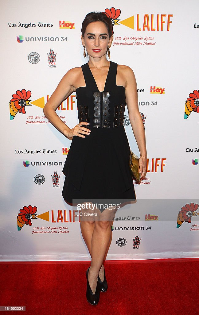 "2013 Los Angeles Latino International Film Festival - Closing Night Premiere Of ""Nosotros Los Nobles"""