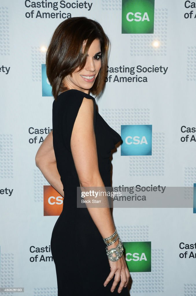 2013 Casting Society of America's Artios Awards