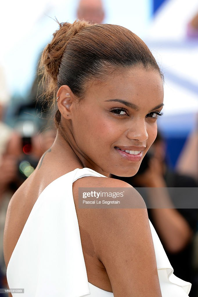 'Grigris' Photocall - The 66th Annual Cannes Film Festival