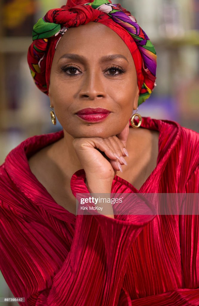 Jenifer Lewis, Los Angeles Times, December 14, 2017