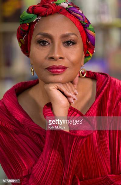 Actress and author Jenifer Lewis is photographed for Los Angeles Times on November 20 2017 in Los Angeles California PUBLISHED IMAGE CREDIT MUST READ...