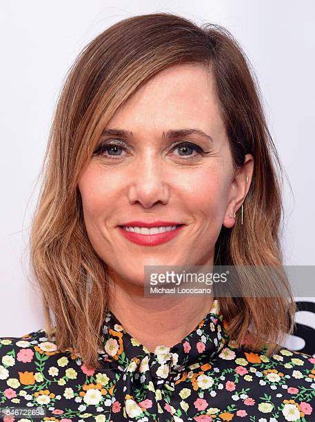Actress and comedian Kristen Wiig attends Gildafest '16 at Carolines On Broadway on July 12 2016 in New York City