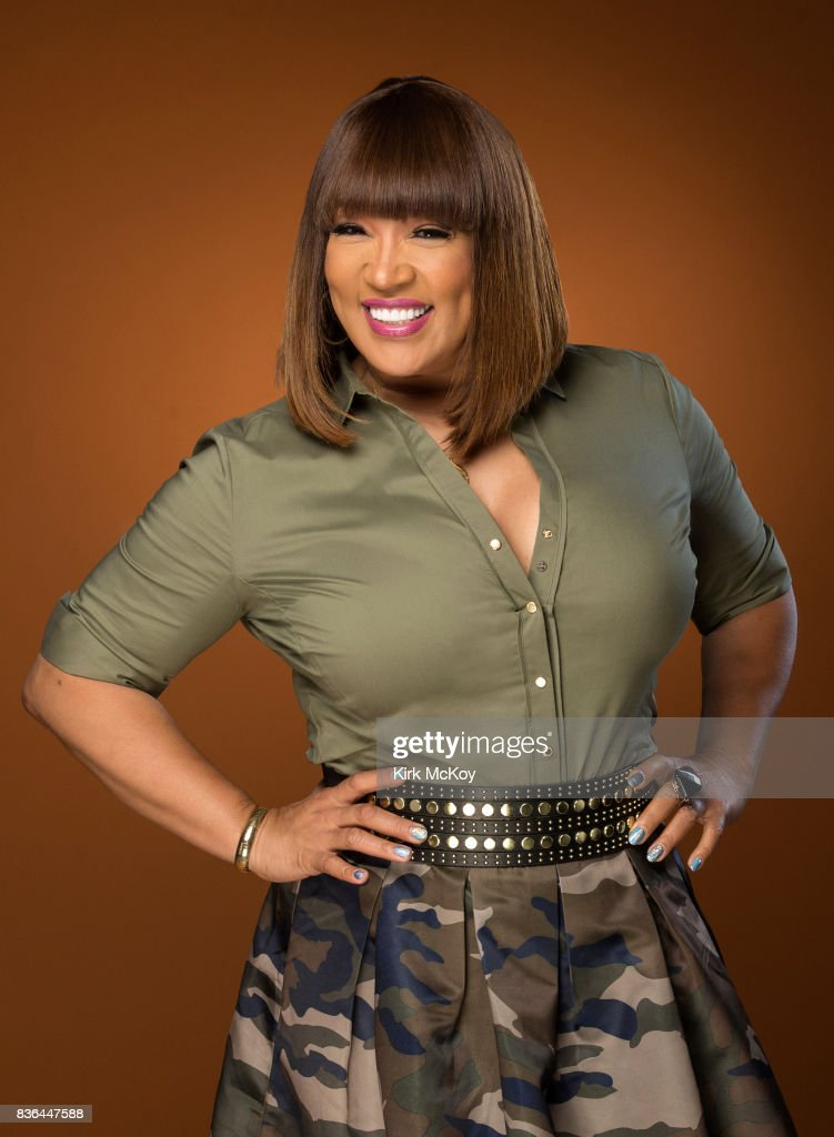 Kym Whitley, Los Angeles Times, August 7, 2017