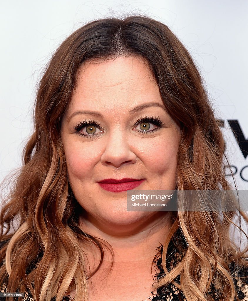 Actress and comedian Melissa McCarthy attends Gildafest '16 at Carolines On Broadway on July 12, 2016 in New York City.