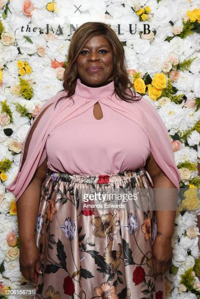 Actress and comedian Retta attends the Jane Club X Kendra Scott: A Celebration Of Sisterhood event at The Jane Club on February 13, 2020 in Los...