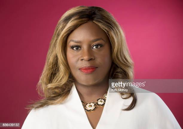 Actress and comedian Retta is photographed for Los Angeles Times on July 5 2017 in Los Angeles California PUBLISHED IMAGE CREDIT MUST READ Kirk...