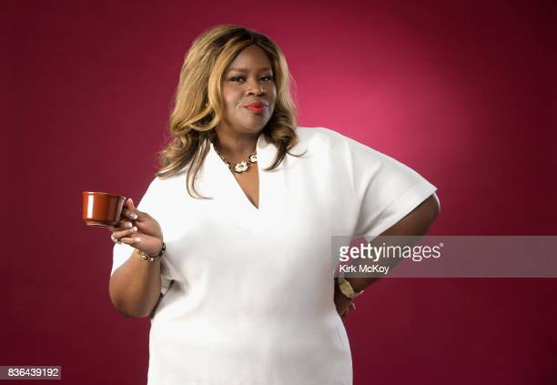 Actress and comedian Retta is photographed for Los Angeles Times on July 5, 2017 in Los Angeles, California. PUBLISHED IMAGE. CREDIT MUST READ: Kirk...