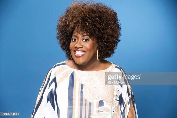 Actress and comedian Sheryl Underwood is photographed for Los Angeles Times on June 27 2017 in Los Angeles California PUBLISHED IMAGE CREDIT MUST...
