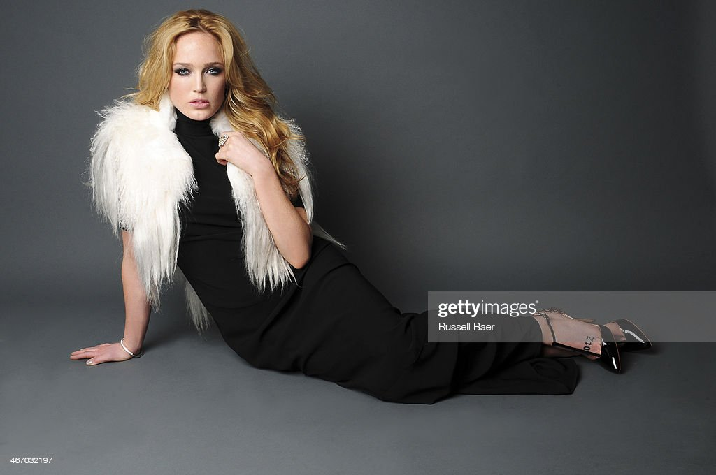 Caity Lotz, Be Magazine, November 1, 2013