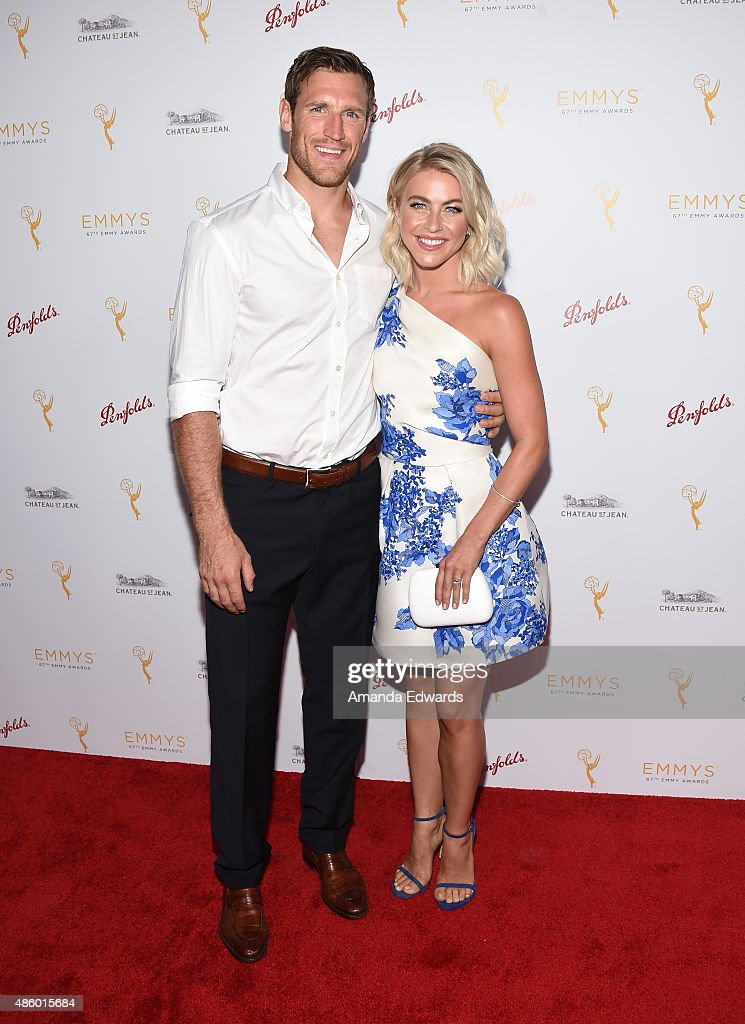 Television Academy Hosts Cocktail Reception For The 67th Emmy Award Nominees For Outstanding Choreography
