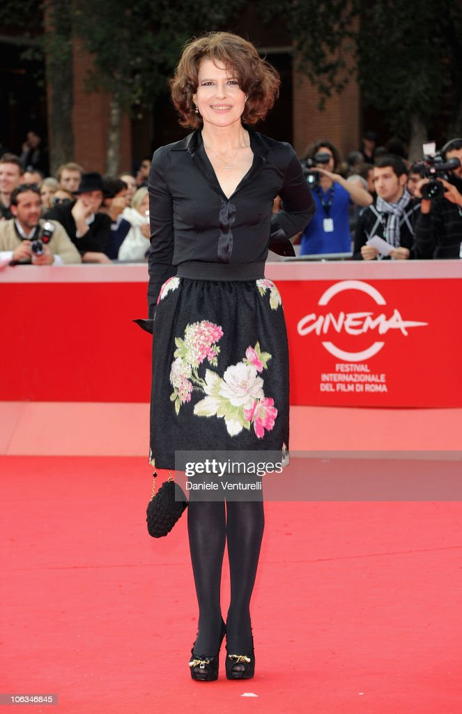The 5th International Rome Film Festival: Chimeres Absentes - Premiere