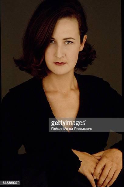 Actress and Director Valerie Lemercier