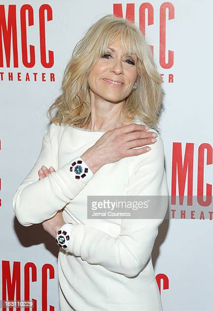 Actress and event Honoree Judith Light attends Miscast 2013 at Hammerstein Ballroom on March 4, 2013 in New York City.
