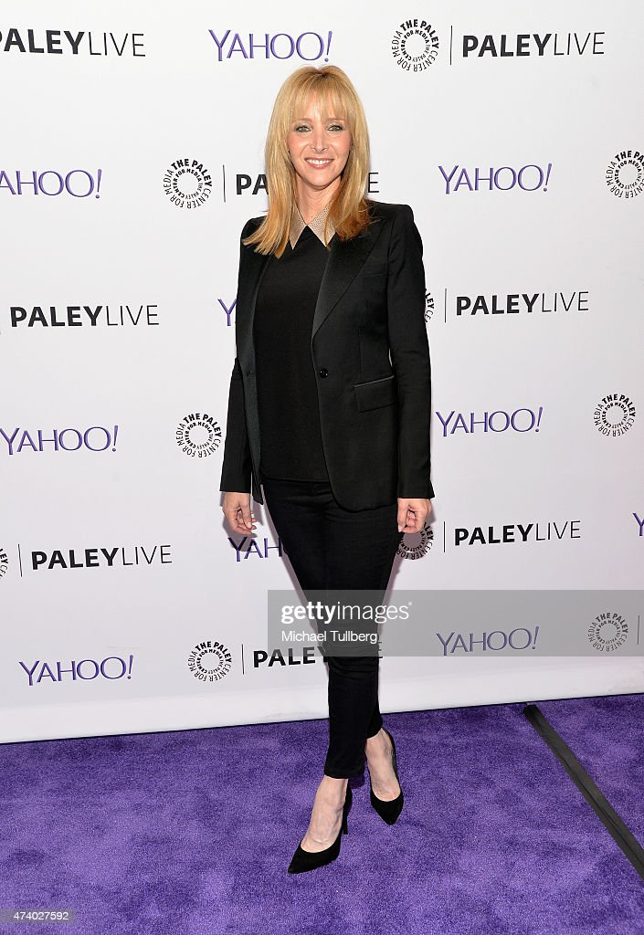 """The Paley Center For Media Presents An Evening With HBO's """"The Comeback"""" - Arrivals"""