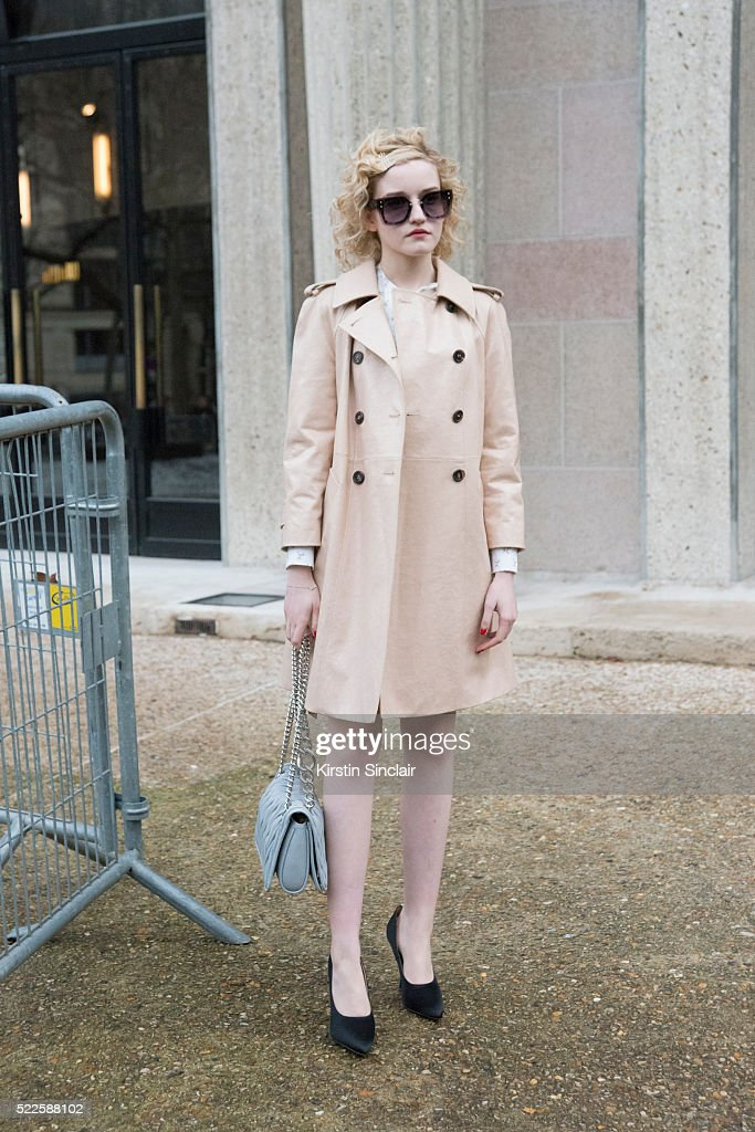 Paris Fashion Week FW 2016 Day 9