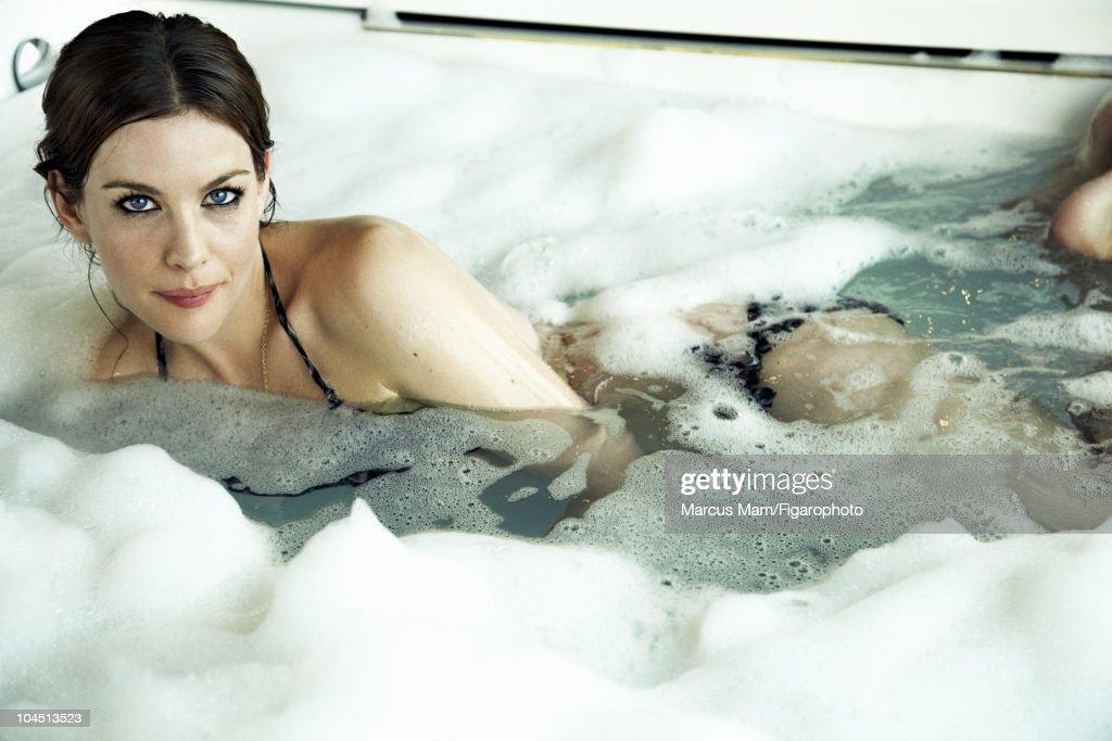 Liv Tyler, Madame Figaro, September 18, 2010