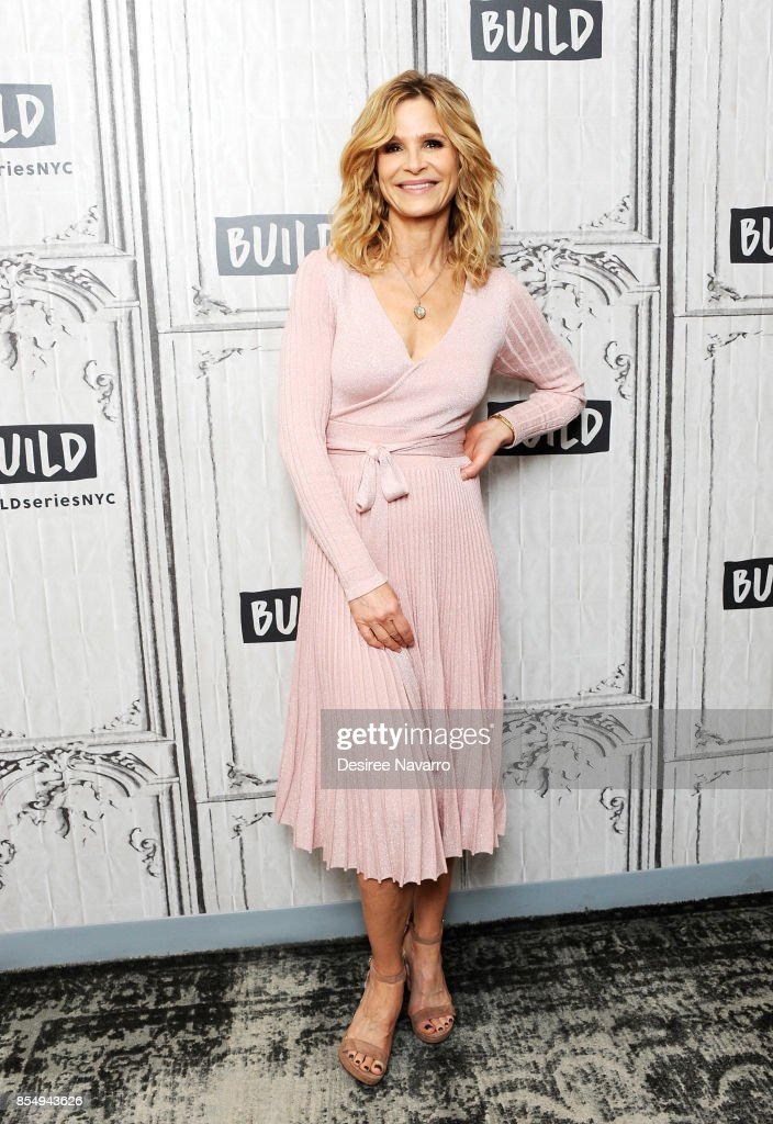 "Build Presents Kyra Sedgwick Discussing ""Ten Days in the Valley"""