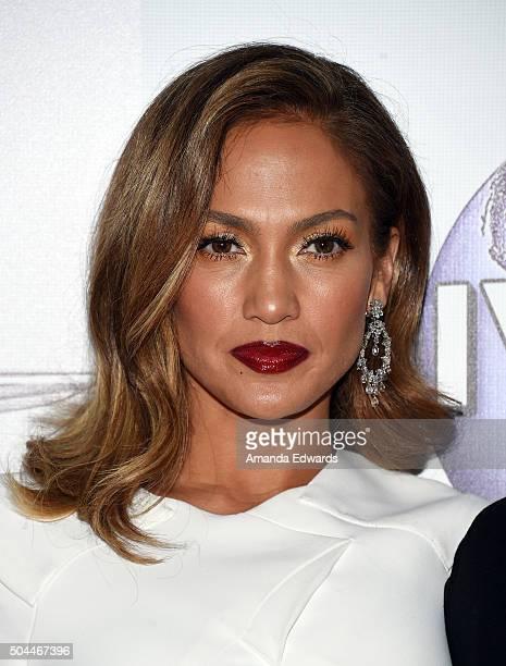 Jennifer Lopez Makeup Pictures And Photos - Jlo-makeup