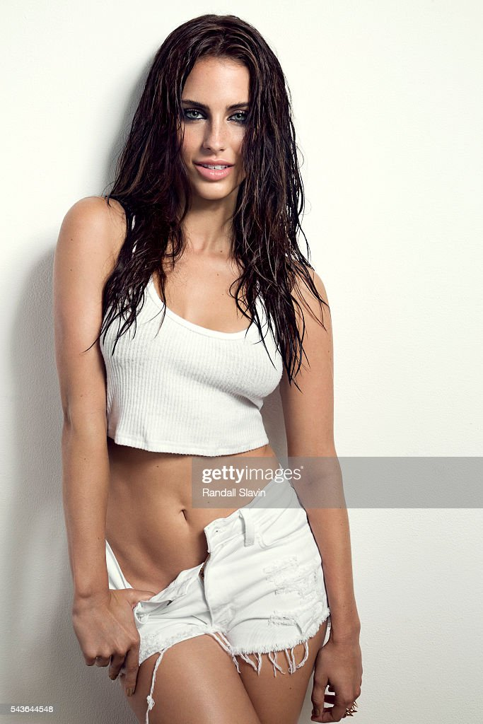 Jessica Lowndes, Self Assignment, August 17, 2014